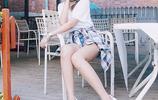 """王中磊微博晒照片,女兒腳上的這雙""""小髒鞋""""火了,真是有個性"""