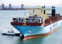 中國航海經濟硬實力