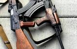 槍械欣賞,手槍步槍衝鋒槍,跟著圖片認識它們