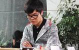 圍棋汽車拉力賽小組賽首輪柯潔、柁嘉熹獲勝 智力擔當風采卓然
