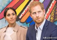 哈里王子和梅根的兒子,有沒王子殿下頭銜?就看英女王的意思