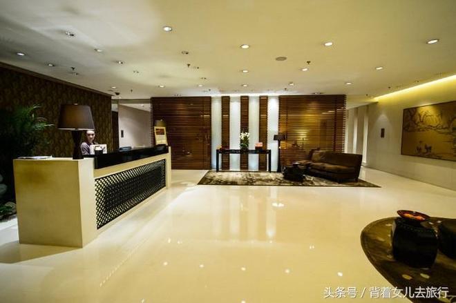沙特國王訪華在這裡下榻,住一晚要七千元,號稱亞洲最奢華的酒店