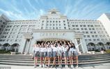 很多人都不知道!新中國第一所多科性商業大學是這一所!