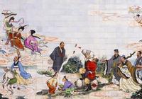 道教故事:張果老成仙的傳說