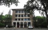天津大學校內高清大圖