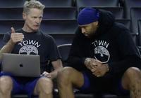 科爾:不知道KD會怎麼做,考辛斯想留隊有他的位置