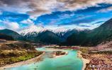 中國美輪美奐的22個峽谷,趁著放假去看看!