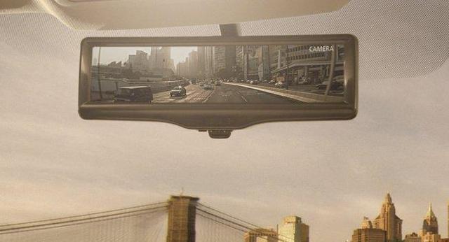 日本汽車將無後視鏡,中國汽車還會晚嗎?