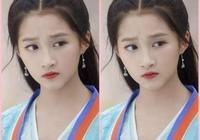 韓國人認為最漂亮的5位古裝美人!趙麗穎第二,榜首美的令人窒息