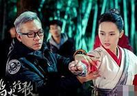 《蜀山戰紀2》女主角定妝照公佈,真心不及趙麗穎一半