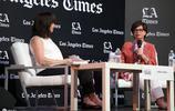 南加州大學舉辦洛杉磯時報圖書節