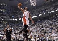 NBA總決賽猛龍奪冠,林書豪成華人史上第三得冠軍者。第一是誰?
