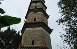 我在東莞:探訪浮竹山文閣,一座人文風水塔,背後有什麼故事?