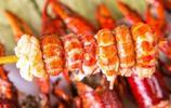 開年第一頓小龍蝦,我竟在松鶴路上吃到了凌晨兩點,舌尖上的襄陽