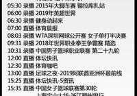 央視今日節目單 CCTV5連播3場亞洲盃小組賽 中國男足韓國伊朗亮相
