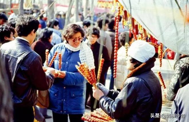 老照片再現上個世紀七八十年代的中國,慢慢被淡忘的生活畫面