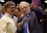 戴15元手錶,租一居室,祕密捐出560億,他真正活出了上帝模樣!