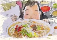 博山人的早餐(轉自博山網)