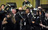 音樂活動圖集:美國富勒頓管樂團北京少年宮音樂會
