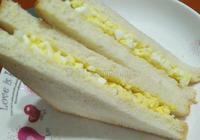 三分鐘三明治