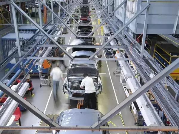 大而不強——山東汽車產業淺析