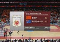 31+9,掀翻澳大利亞!國家隊又一新王誕生,他離NBA還有多遠?