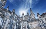 葡萄牙世界遺產,巴塔利亞修道院