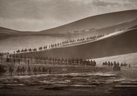 甘肅遊學丨敦煌!敦煌!每個人心中都有一片大漠孤煙、長河落日(6月22日—6月29日)