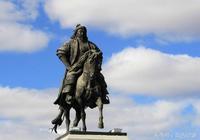 遺產和誓言:窩闊臺的大汗之路和與守灶幼弟拖雷的暗戰