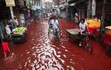 一組孟加拉普通百姓的日常照片