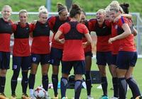 阿根廷女足VS英格蘭女足:阿根廷女足難以再創奇蹟拿分