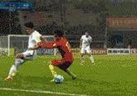 看到南朝鮮球員再踢人的表現,維埃裡也忍不住了!