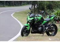 川崎越野摩托車最快的一款報價及圖片
