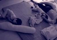 家裡不熱,孩子晚上睡覺也總愛踢被子,主要和這個原因有關係
