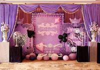 婚禮的第一印象 婚禮迎賓區佈置