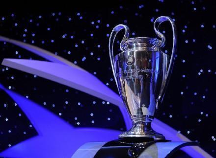圖文直播實錄-歐冠、歐聯附加賽抽籤