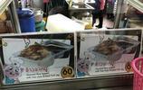 """在泰國最大的遊樂園,吃碗""""雞肉粿條""""竟花了60泰銖!您說貴不?"""