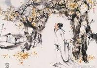 讀完白居易的這首詩,我無比羨慕劉禹錫