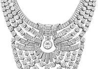 """""""非凡的遺產""""——埃及王太后Nazli的Van Cleef&Arpels鑽石項鍊"""