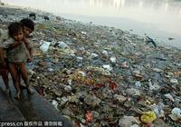 印度的恆河有多不衛生?