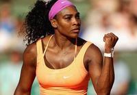 網球黑珍珠,力量與智慧的完美結合