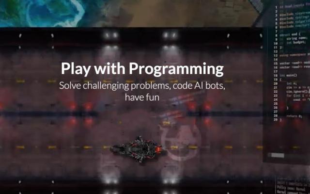 學習編程太枯燥?12款免費遊戲助你輕鬆學編程