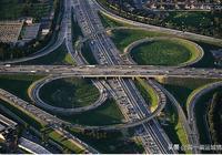 盤點運城的新老立交橋!大運城建設要快馬加鞭!