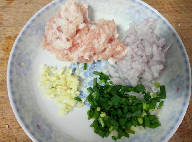 用簡單食材做出來味道比肉味好吃,好吃又香,在家輕鬆能學會