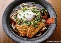 堪比壽司的日本料理