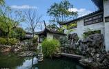 走進中國古典園林——拙政園