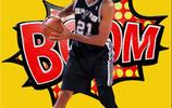 美媒評NBA球商前十球員,現役鬼才第七,詹姆斯化腐朽為神奇!