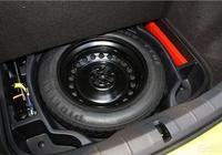 以前一直不知道,原來汽車備胎使用,這麼有講究!