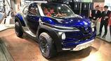 雅馬哈推首款SUV車型,本田也要讓三分,網友:做摩托的去做汽車