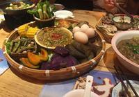 東北菜,尖椒雞蛋醬(辣椒燜子)